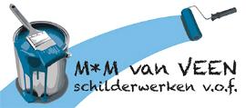 mm van veen schilderwerken logo
