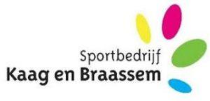 Sportbedrijf Kaag en Braassem logo